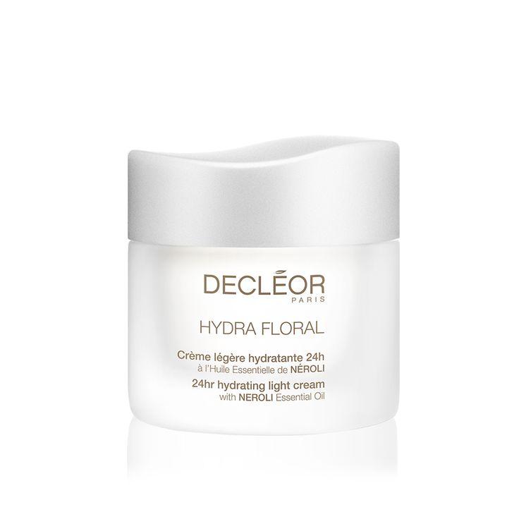 Hydra Floral Hydrating Light Cream