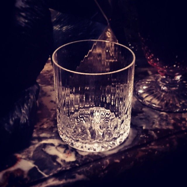 Glass © François Robineau