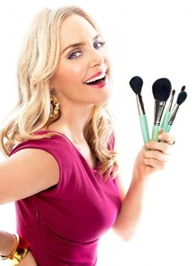 """Carmindy Bowyer, makeup artist on """"What Not to Wear,"""" shares her favorite drugstore makeup and hair products"""