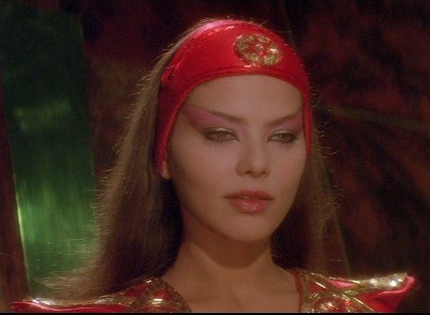 Princess Aura From Flash Gordon 15 best Princess Aura ...
