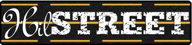 Logo for HilStreet... OKC, OK