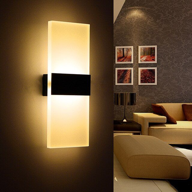 Wall Sconce Lamps And Lights