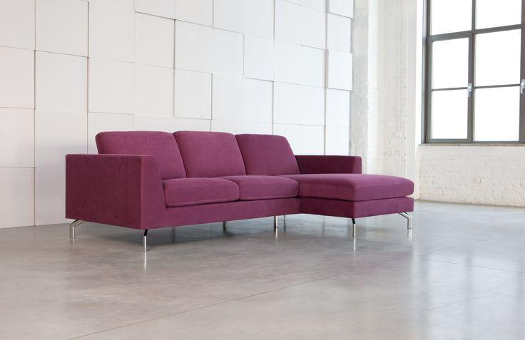 Sofa OHIO marki SITS www.euforma.pl #design #home #sits #euforma #sofa #interiordesign