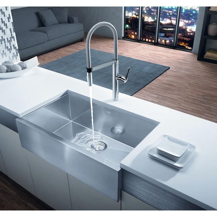 13 best Blanco images on Pinterest   Kitchen faucets, Kitchen taps ...