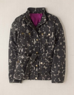 love this jacket from Boden