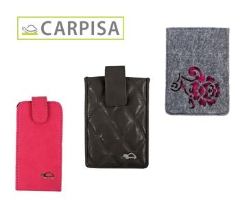Huse CARPISA
