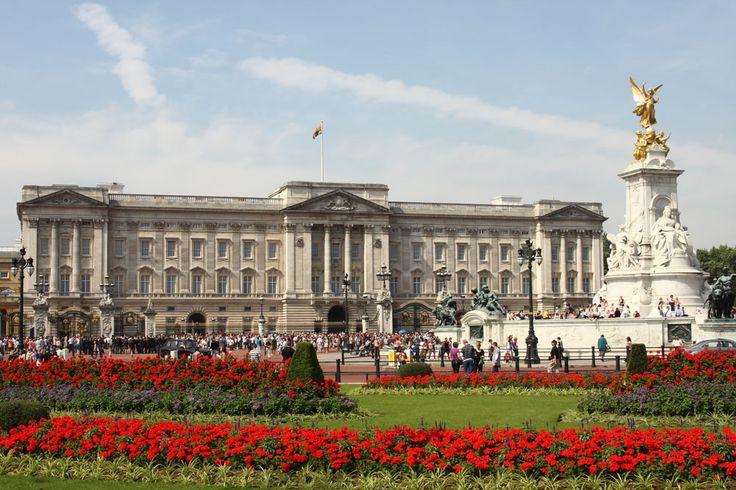 Buckingham Palace, Palazzo della regina Londra - Cerca con Google