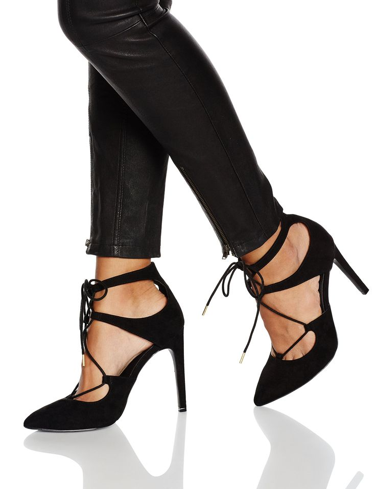 Another Pair of Shoes Paige K1 - Scarpe con Tacco Donna, nero (black 01), 38