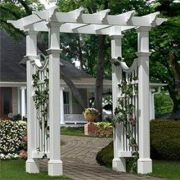 Pergola Arbor Plans So You Can Get Started Today Tips And Ideas For Sheds Learn How To Build Maintain Outdoor