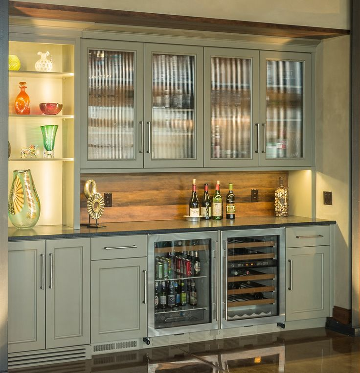 Wet Bar Ideas Gallery: 25+ Best Ideas About Kitchen Wet Bar On Pinterest