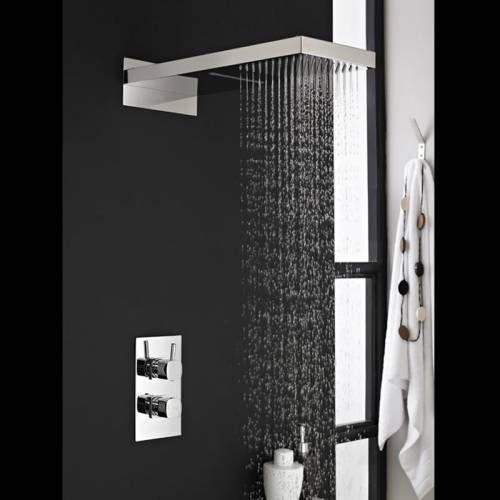 die besten 25 duscharmatur unterputz ideen auf pinterest. Black Bedroom Furniture Sets. Home Design Ideas