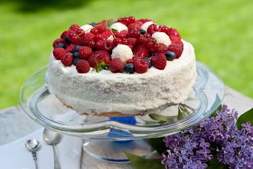 Home Bakery, Vaše čerstvé koláče