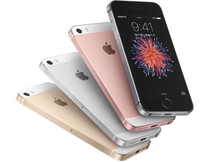 iPhone SE Nikmati Sensasi iPhone Sesungguhnya.Bagi para pecinta smartphone berlambang buah apel ini pastilah akan selalu me