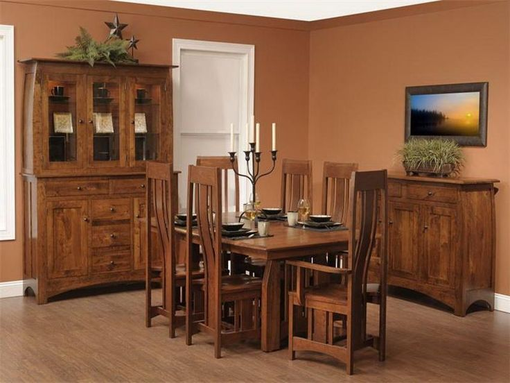 Best Amish Trestle Table Images On Pinterest Trestle Table