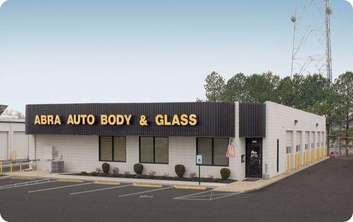 Abra Body Shop >> Abra Auto Body Cordova Red River Denison Tx