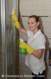 Domestic Cleaners Kentish Town
