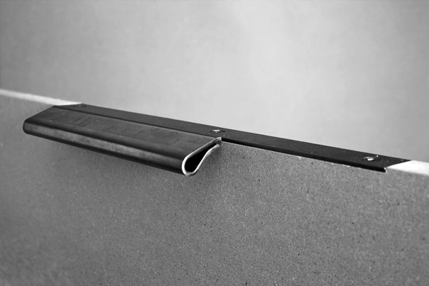 . Tom Kundig Collection: Droop Ear Cabinet Pull