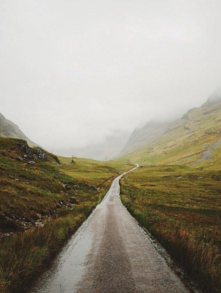 Шотландское высокогорье. - Путешествуем вместе