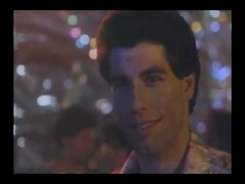 Best music ever by the Bee Gees. Best moves by John Travolta too....Saturday Night Fever (1977) Trailer