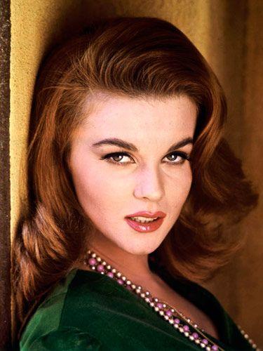 Ann-Margaret...    2nd all time most beautiful    1.  KFM 1992-Present  2.  Ann Margaret 1973  3.  Racquel Welch 1969  4.  Tawny Kitaen - 1986  5.  Luciana Paluzzi - 1965