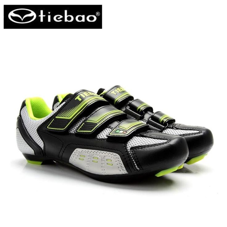 43.11$  Buy here - http://aliqw6.shopchina.info/go.php?t=32725552806 - TIEBAO 2016 Mens Self-locking Ride Zapatos Road Bike Shoes Lightweight Highway Lock Laces zapatillas ciclismo Road Cycling Shoes  #magazineonline