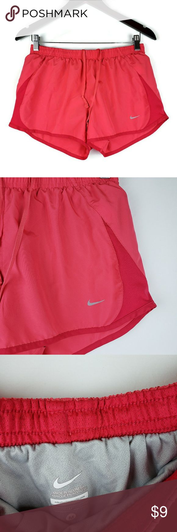 NIKE athletic drawstring shorts size MEDIUM ♡Shorts are in excellent condition…