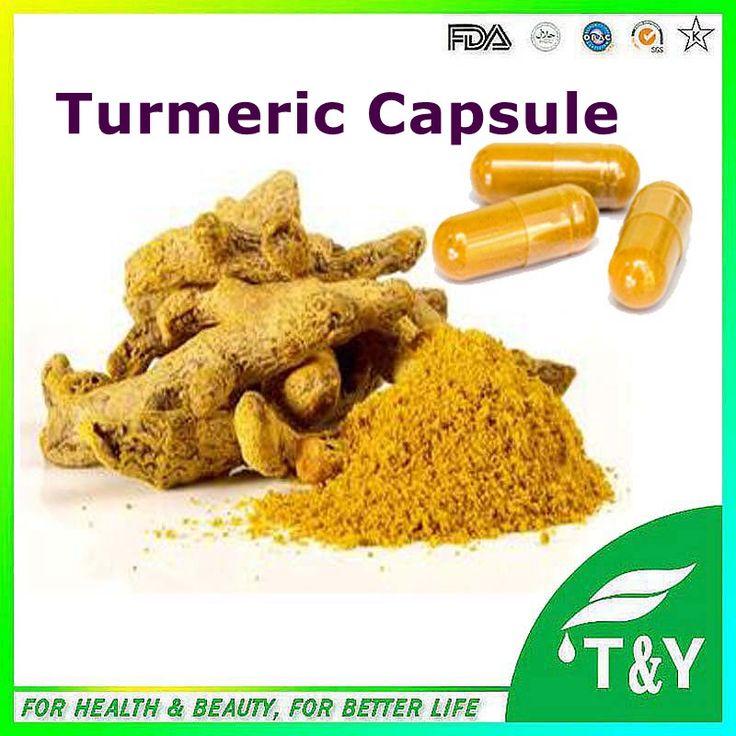 Wholesale organic best price import export turmeric root extract capsules 500mg*1000pcs