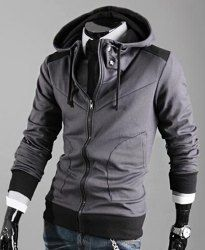 Mens Hoodies & Sweatshirts | Cheap Cool Hoodies For Men & Men's Sweatshirts With Wholesale Prices Sale | Sammydress.com Page 3