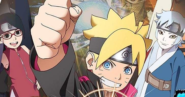 Fãs de Naruto, uma nova era está para chegar emKonoha. Após anos de exibição,Naruto Shippuden, em breve chegará ao fim trazendo a conclusão da história de Masashi Kishimoto. Mas podem ficar tranquilos pois este universo está longe de acabar, já que em Abril a TV Tokyo estará trazendo o novo anime protagonizado pelo filho de …