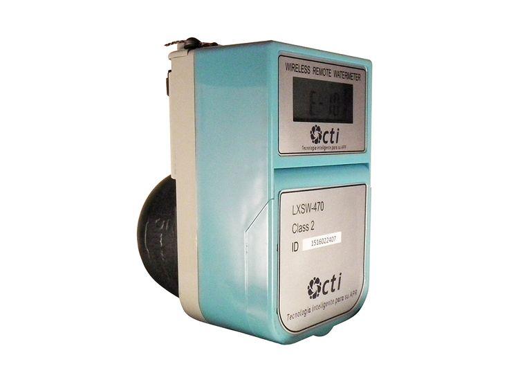 Medidor Inteligente De Agua Potable - Imagen2