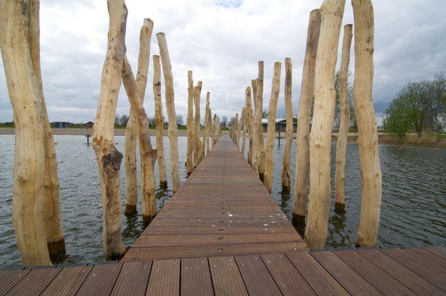 Zeebos, atol Zeewolde