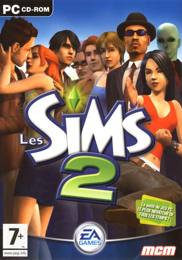 Image Les Sims 2 PC - 1