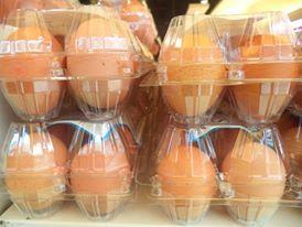 Menyajikan telur saat sarapan pastinya menjadi favorit setiap orang, bukan begitu Fresh People?  Agar lebih sehat, buatlah Telur menjadi masakan yang bervariasi seperti Omelete, Telur mata sapi atau dijadikan salad bersama sayuran  Jika sarapan tiba, bagaimanakah cara Fresh People menyajikan telur? #StrongMonday