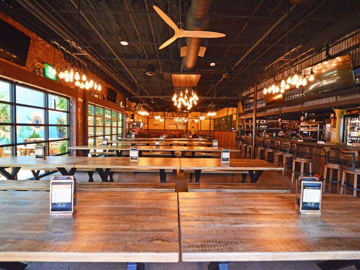 Best houston restaurants images on pinterest