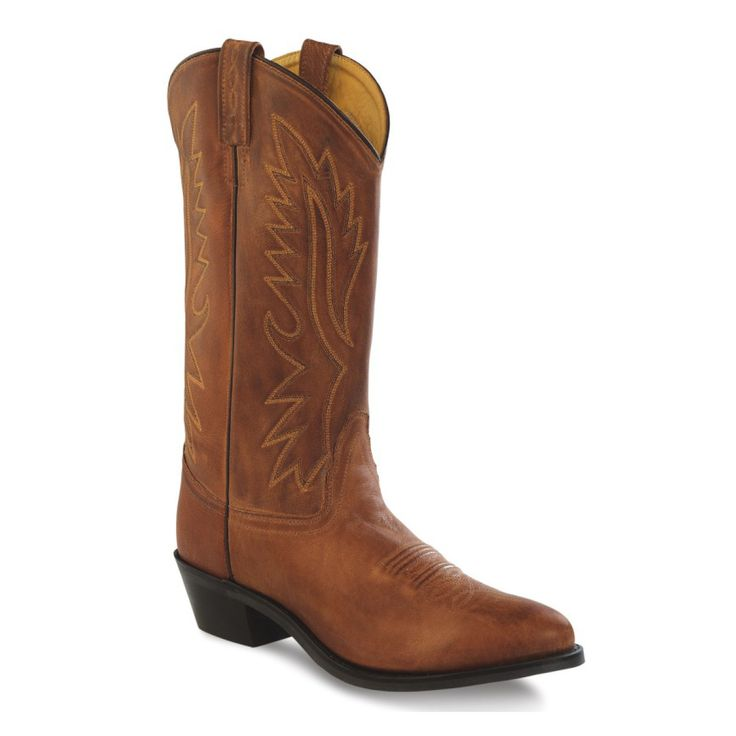 Men's Western Boots by Old West