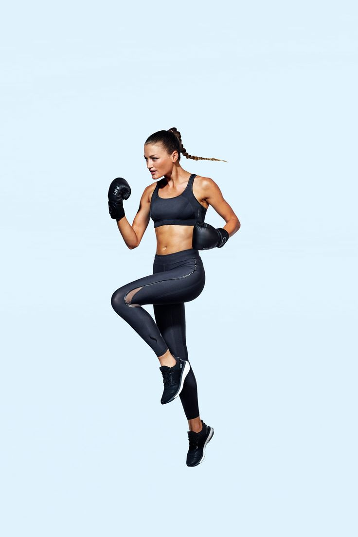 The Casall Heroic Sports Bra