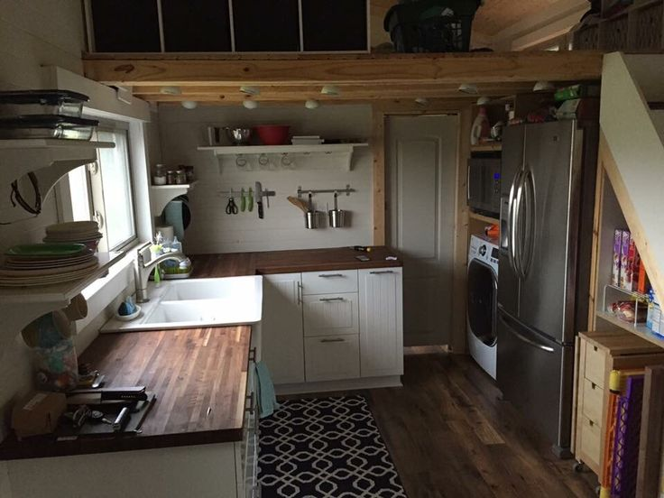 66 best Tiny Homes images on Pinterest Building companies House