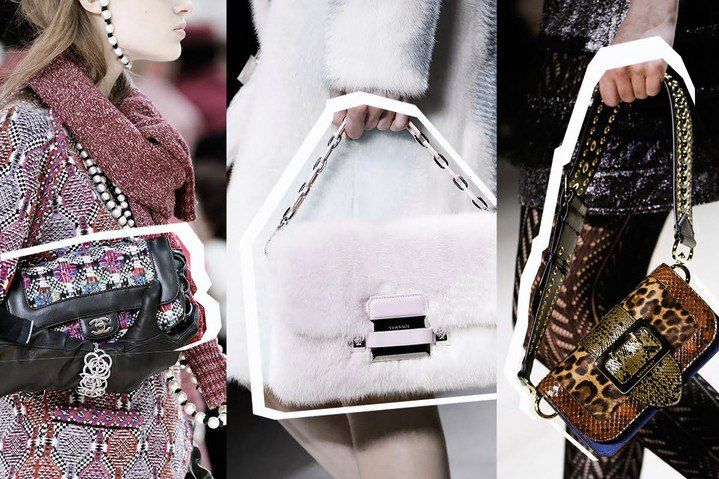 Осень-2016: гид по модным сумкам сезона👜  МАЛЕНЬКАЯ СУМКА БАГЕТ НА ПЛЕЧО❤  Эта сумка – основа основ конца 90х начала 2000х. Её носили все героини Секса в большом городе, а Саманта могла забыть дома трусы, но не свою сумочку Fendi. Именно этот бренд впервые представил такую форму аксессуара, который сразу же превратился в классику стиля. Сегодня сумка-багет оказалась на подиумах многих дизайнеров, если не всех сразу.  #MIRAMODASTORE #мода #дизайнерская_одежда #дизайнерскаяодеждавмоскве #фешн…