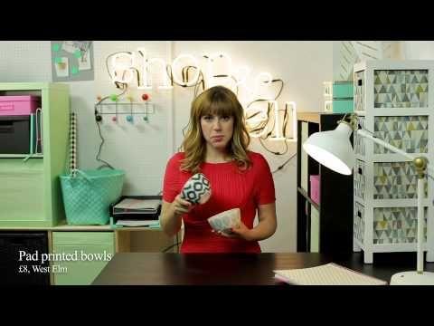 Shop & Tell: Steph's February bargains