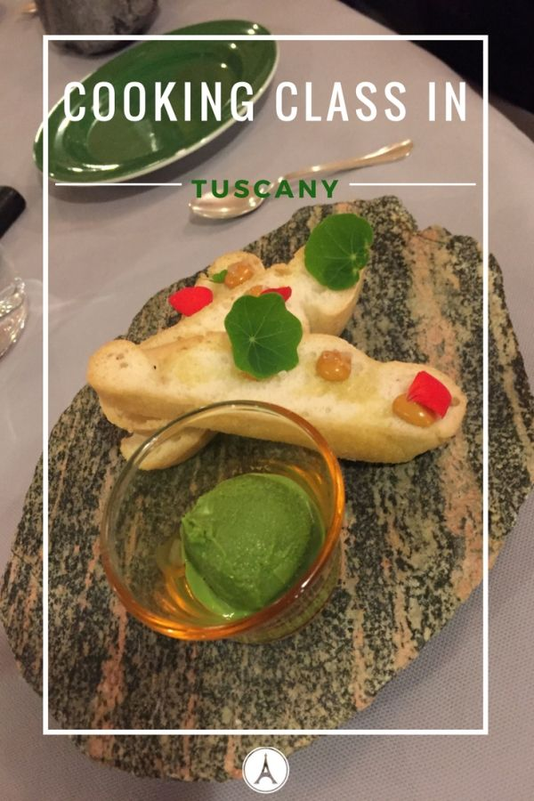 For Foodies: Mouthwatering Cooking Class at Hotel Plaza e de Russie, a Michelin-star restaurant in Viareggio on the Tuscan Riviera.