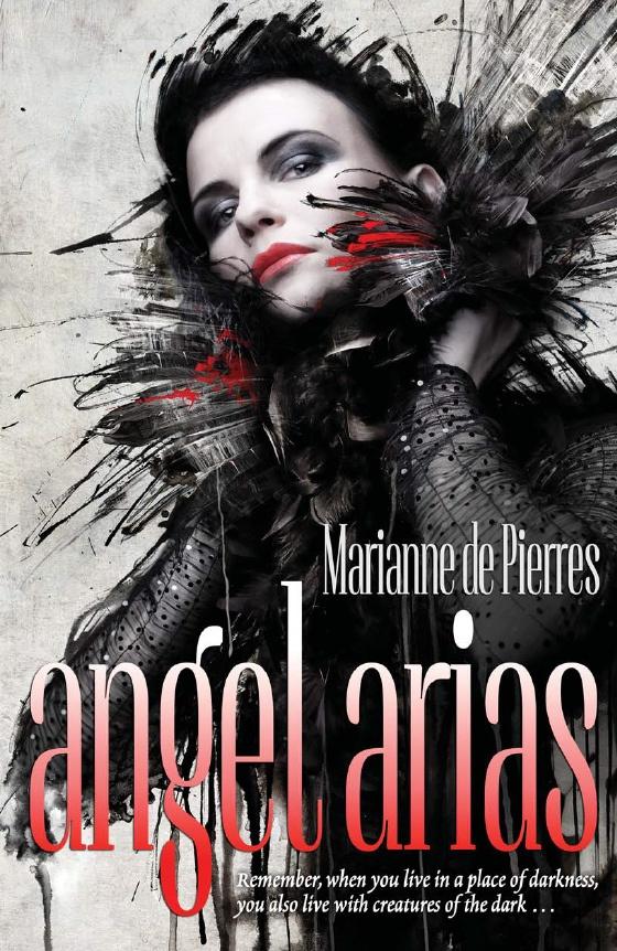 Angel Arias - Night Creature #2