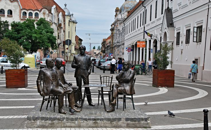 https://flic.kr/p/uQ6GNF | Oradea Romania