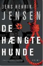 De hængte hunde af Jens Henrik Jensen, ISBN 9788740007145
