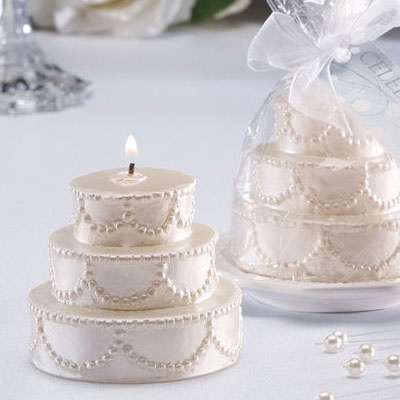 wedding cake candle 17 best images about wedding candles on 22154