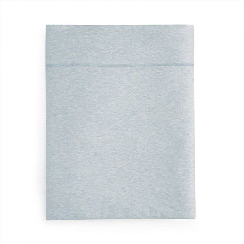 80.00$  Watch now - http://vivac.justgood.pw/vig/item.php?t=z79thr917484 - Calvin Klein Modern Cotton Jersey Body Solid Flat Sheet, King - 100% Exclusive