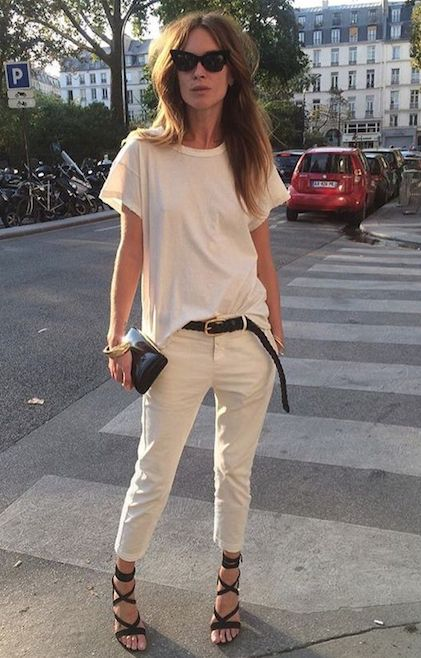 Erin Wasson - MODEL OFF DUTY | @ShopPlanetBlue