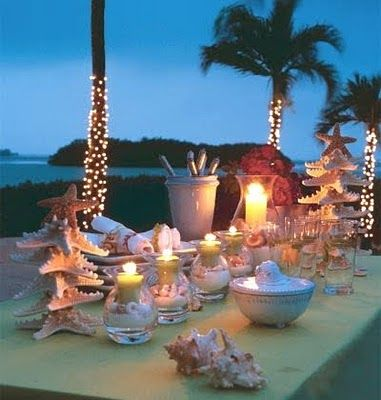 57 best A Tropical Christmas images on Pinterest | Beach, Crafts ...