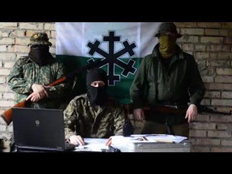 В Сибири началось вооруженное восстание.Хватить кормить Москву.Путин рве...
