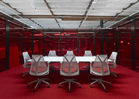 297 best images about conference room on pinterest eames