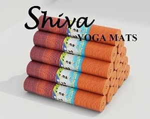 There are confirmed physical benefits of yoga exercise, which include:  » AmpliEed versatility and range of motion  » Reduced painflilness in joint parts and muscles  » Stronger immune system  » More powetful lung capacity and therefore better quality breathing  » Extended metabolism  » Excellent and top quality of sleep Read more @ http://www.shivayogamats.com/benifits.html